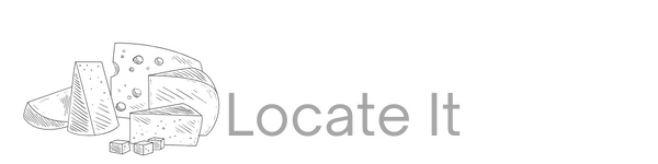 Cheese Factory - Locate It